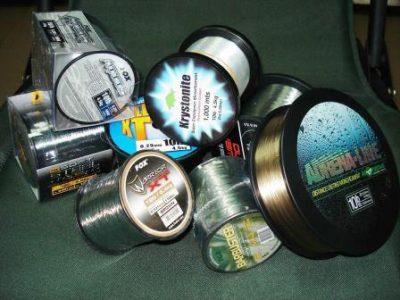 Леска рыболовная