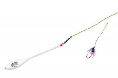 Оснастка для ловли на мушку