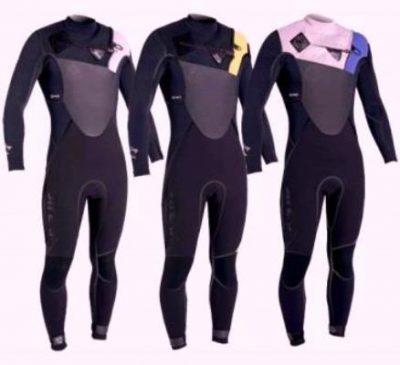 Три гидрокостюма