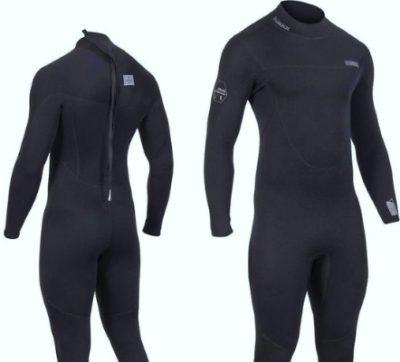 Одежда для подводной охоты