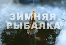 Рыба в лунке