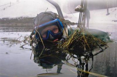 Подвох в воде