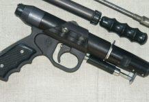 Подводный пистолет