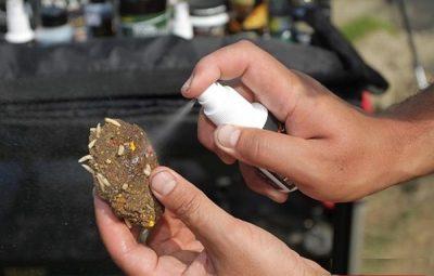 Ароматизаторы для рыбалки: как сделать своими руками