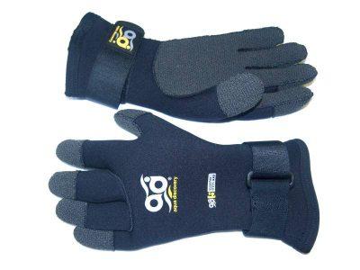 Две перчатки