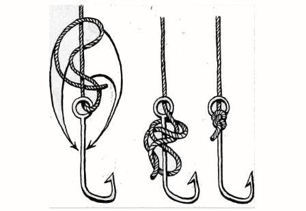 Лососевый узел