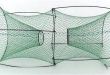 Рыболовная ловушка