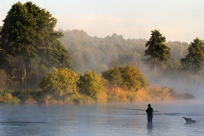 Рыбалка в Карелии дикарем - куда поехать{q} Лучшие места для отдыха, отзывы