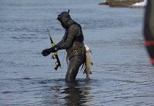 Подводный охотник
