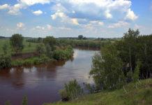 Рыбалка в Новосибирске