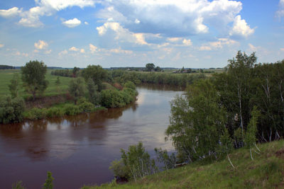 Правила рыбалки в Новосибирской области (2019 г.)