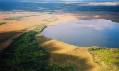 Адово озеро