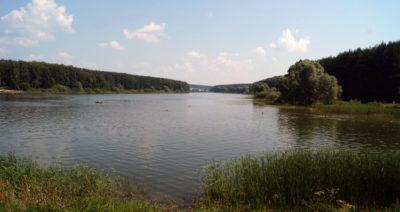 Березовское озеро