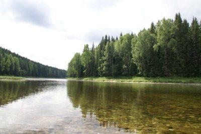 Пермский Край Зимняя Рыбалка