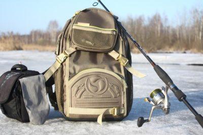 Рыболовная сумка