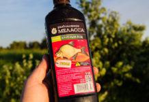 Меласса в бутылке