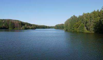 Река в Самарской области
