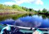 Ловля в лодки