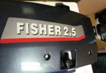 Мотор Фишер